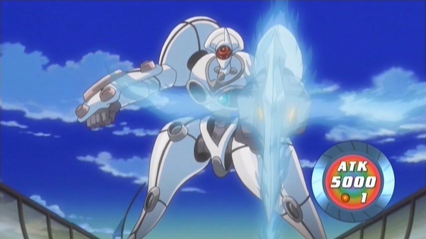 Yu-Gi-Oh! 5D's - Épisode 066