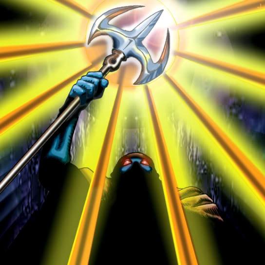 Puissance de Kaishin
