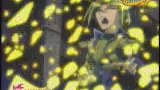 Yu-Gi-Oh! CM - Épisode 006