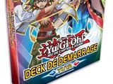 Deck de Démarrage : Yuya