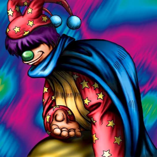 Clown de Rêve
