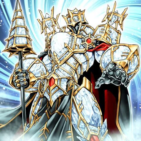 Chevalier Royal de la Barrière de Glace