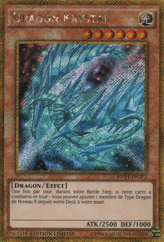 Dragon Krystal