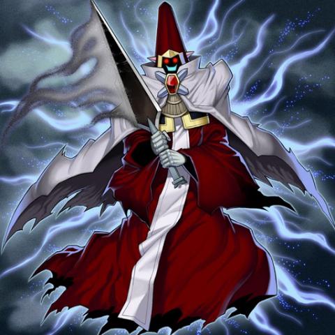 Ash Gash, Seigneur des Cendres