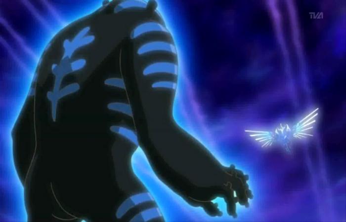 Yu-Gi-Oh! 5D's - Épisode 055