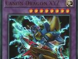 Canon Dragon XYZ