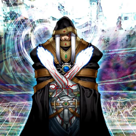 D.D.M. - Maître d'une Dimension Différente