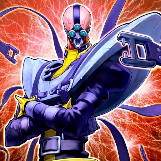 Seigneur Jinzo