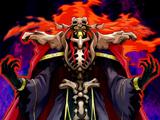 Crâne Infernal