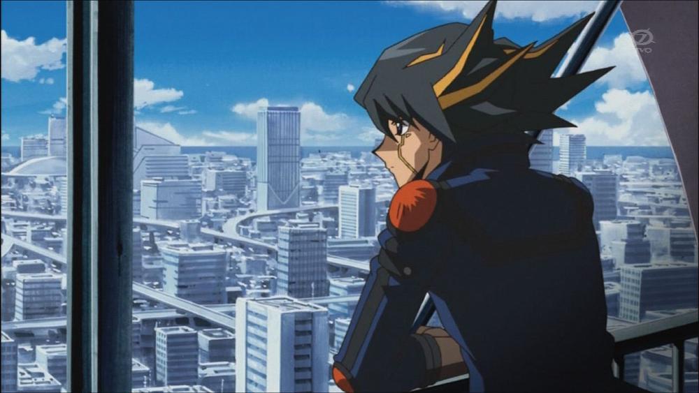 Yu-Gi-Oh! 5D's - Épisode 079