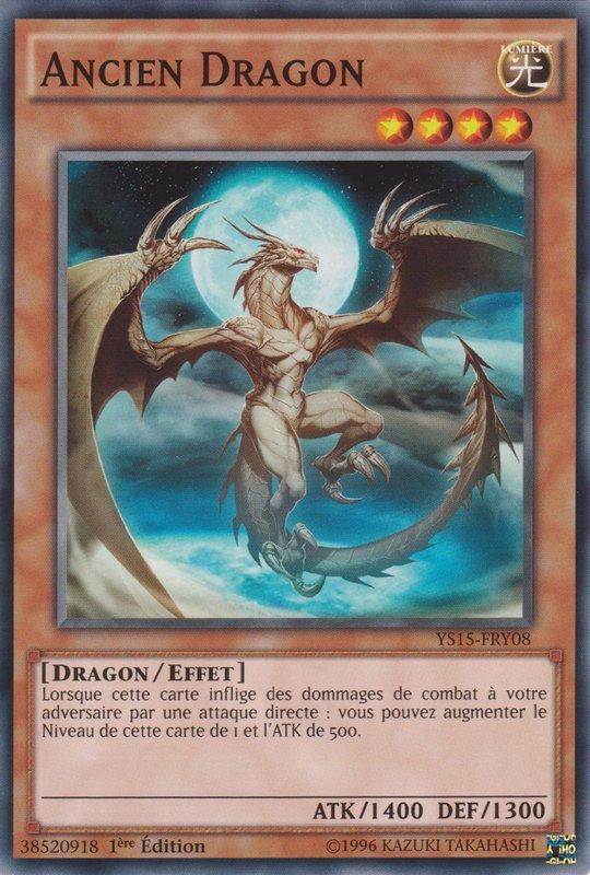 Ancien Dragon