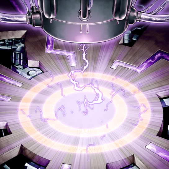 Cercle Aimanté LV2