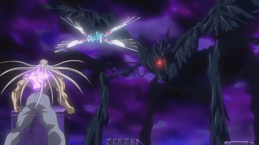 Yu-Gi-Oh! 5D's - Épisode 064