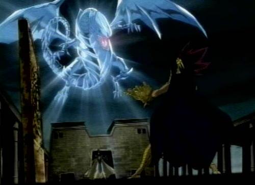 Yu-Gi-Oh! DM - Épisode 214