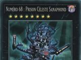 Numéro 68 : Prison Céleste Sanaphond