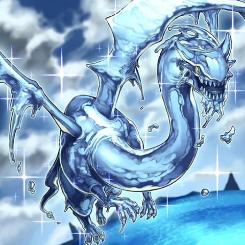 Dragon Gishilnodon, Seigneur des Mers