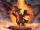 Burner, Maître Dragon des Étincelles