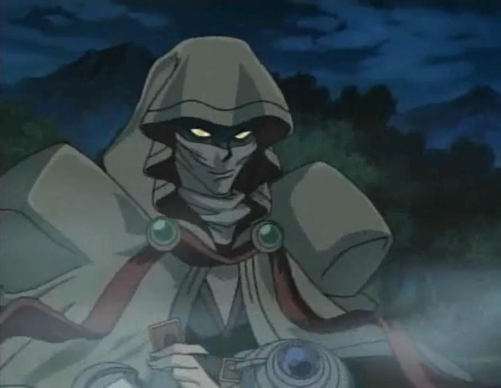 Yu-Gi-Oh! GX - Épisode 044