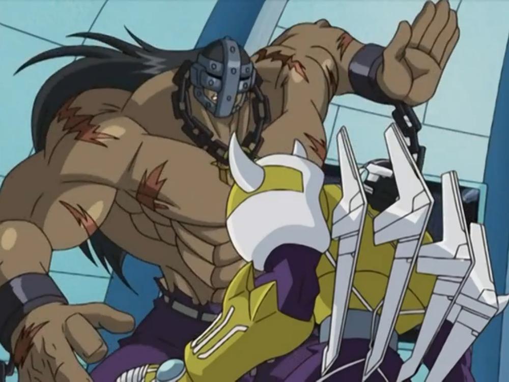 Yu-Gi-Oh! GX - Épisode 059