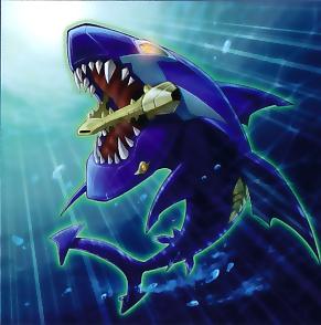 Double Requin