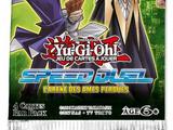 Speed Duel : L'Arène des Âmes Perdues