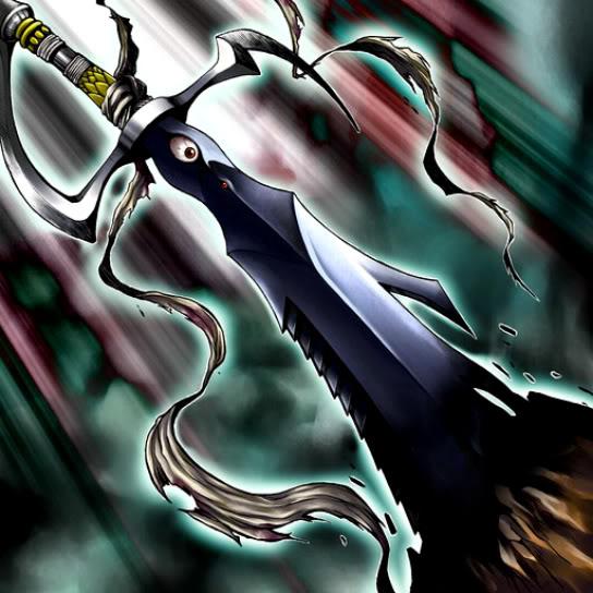 Épée du Dévoreur d'Âme