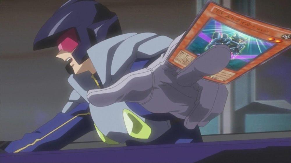 Yu-Gi-Oh! 5D's - Épisode 074