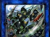 Soldat d'Élite Alien - Structure de Puissance