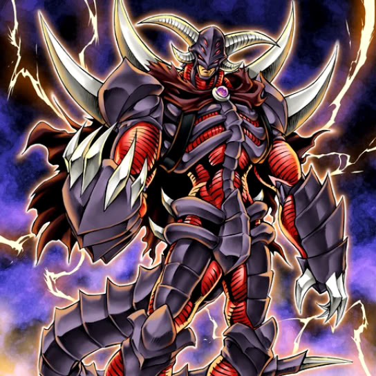 Champion de l'Enfer, HÉROS du Mal