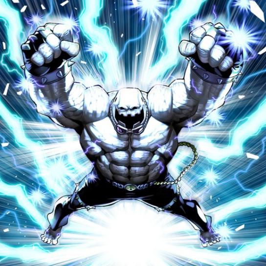 Tempête d'Électricité Gémeau