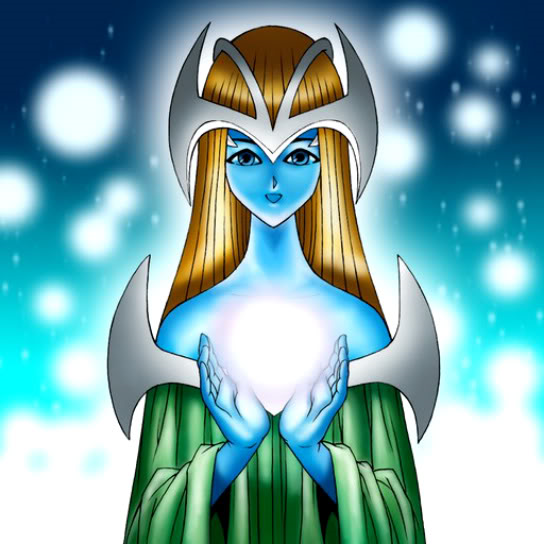Cadeau de l'Elfe Mystique