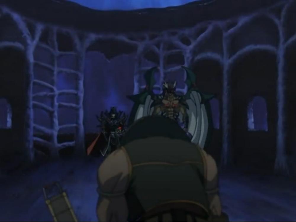 Yu-Gi-Oh! GX - Épisode 142