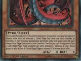 Uria, Seigneur des Flammes Aveuglantes