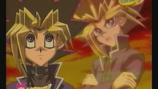 Yu-Gi-Oh! CM - Épisode 004