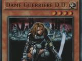 Dame Guerrière D.D.