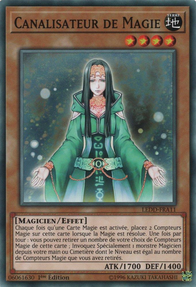 Canalisateur de Magie