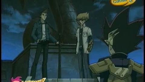 Yu-Gi-Oh! CM - Épisode 009