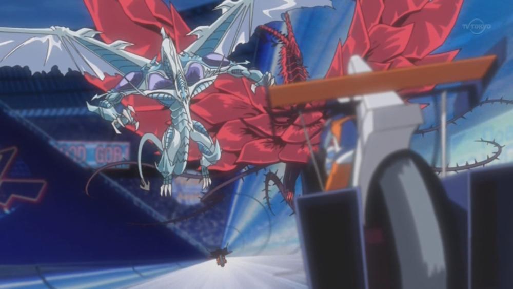 Yu-Gi-Oh! 5D's - Épisode 099