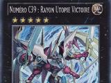 Numéro C39 : Rayon Utopie Victoire