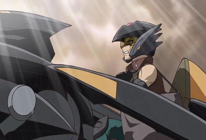 Yu-Gi-Oh! 5D's - Épisode 030