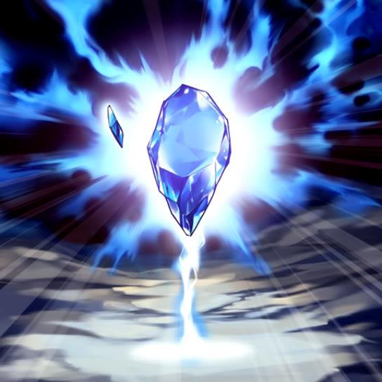 Cristal Raigeki