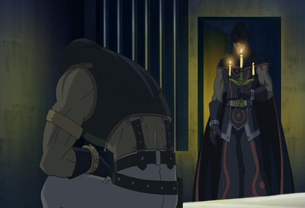 Yu-Gi-Oh! 5D's - Épisode 051