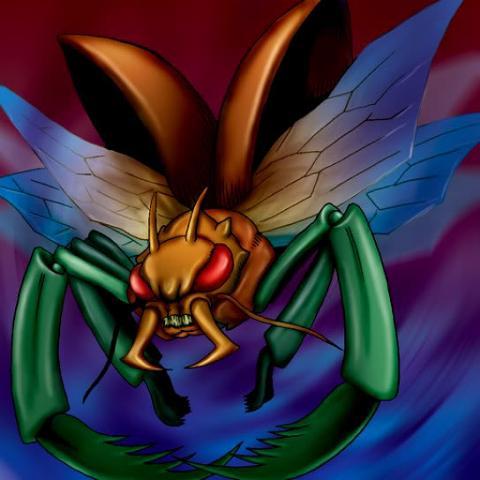 Insectes Soldats Volants