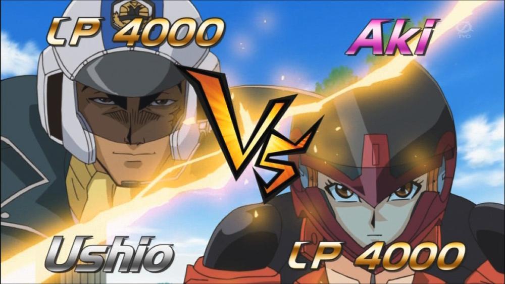 Yu-Gi-Oh! 5D's - Épisode 075