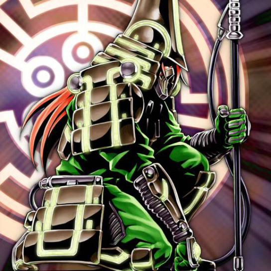 Kagemusha des Six Samouraïs