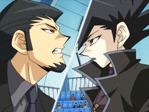 Yu-Gi-Oh! GX - Épisode 035