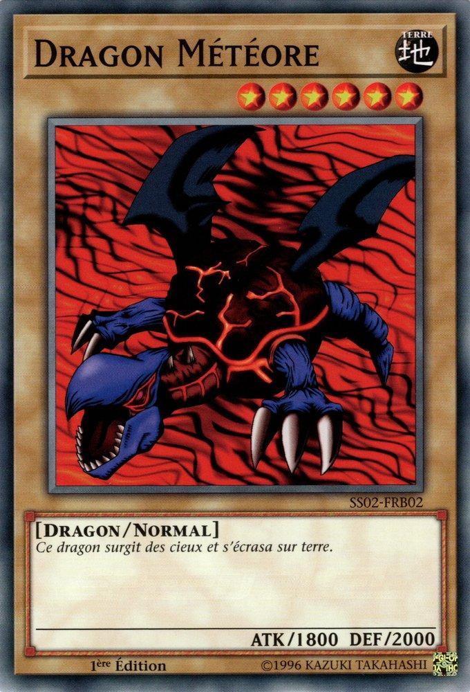 Dragon Météore