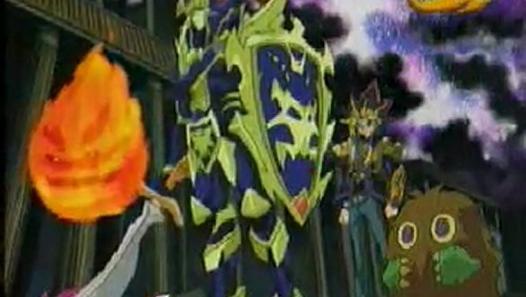 Yu-Gi-Oh! CM - Épisode 012