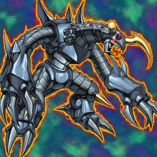 Cyber Ogre