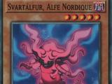 Svartálfur, Alfe Nordique